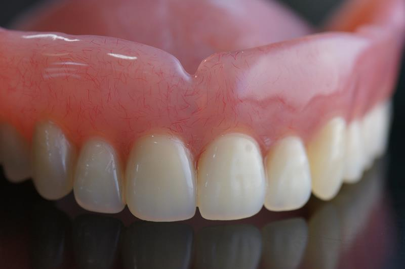 Dentures services in Walled Lake, MI